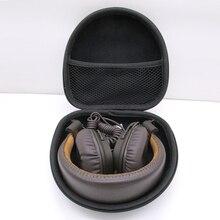 ホット OEM 収納ハードボックスケース for 主要な I II MID Bluetooth ヘッドフォン袋イヤホン