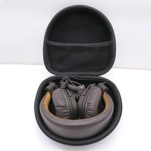 חם OEM להחזיק מקרה אחסון נשיאה קשיח תיבת מקרה עבור מרשל סרן אני השני אמצע Bluetooth אוזניות שקית אוזניות
