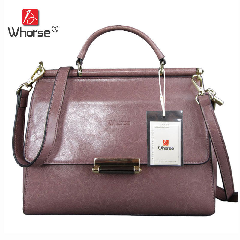 New Fashion Desigual Brand Bag Genuine Leather Women Handbag Shoulder Bags Crocodile