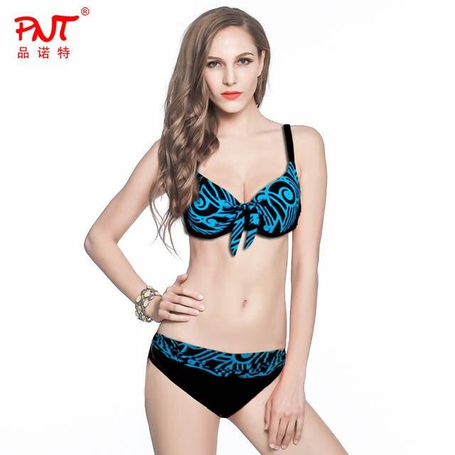 d828bcb1e6 placeholder PNT081 Sconto Bikini Costumi Da Bagno Costume Da Bagno Donna  Push Noi Con Ferretto Donna Matura