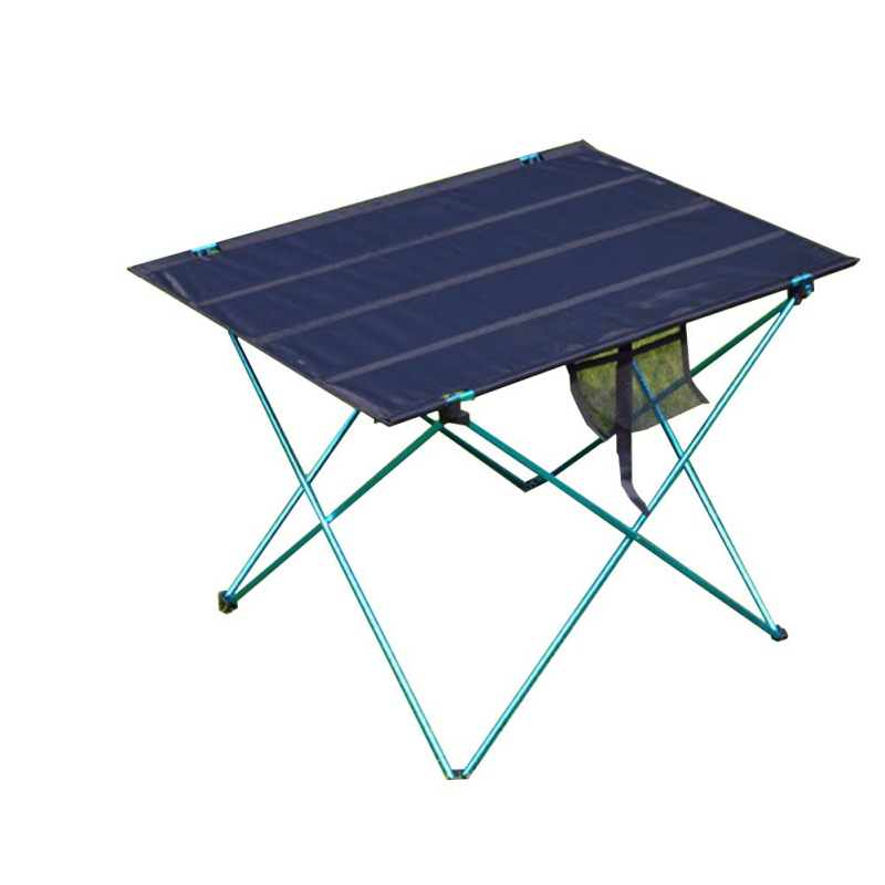 NEW Outdoor dining table Portable Foldable Folding Table Desk Camping Outdoor Picnic Aluminium Alloy Ultra light