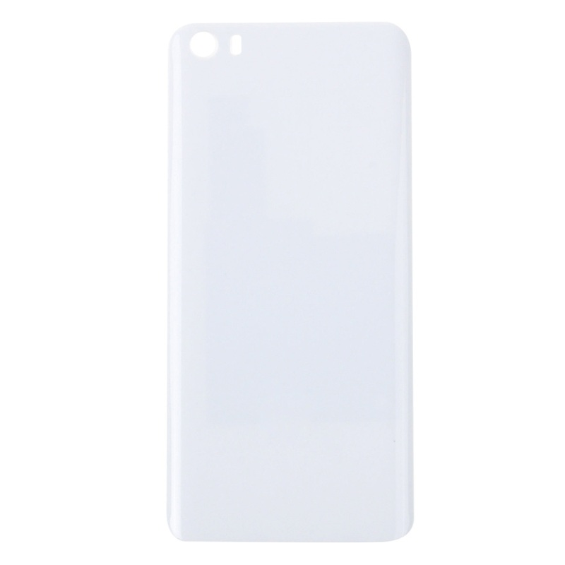 For Xiaomi Mi 5 Replacement Parts Battery Cover Case Housing for Xiaomi Mi 5 Shell- White