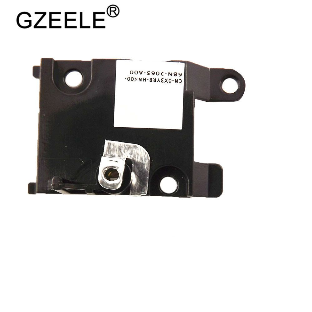 GZEELE New laptop parts for <font><b>Dell</b></font> Latitude 5270 5470 5570 Precision <font><b>3510</b></font> NGFF SSD Frame 0X3YR8 X3YR8 M.2 Caddy E5270 E5470 E5570 image