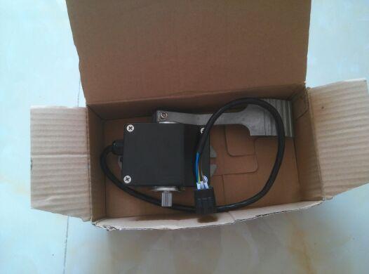 Педаль дроссельной заслонки EFP712-2406 0-5 в электрический ускоритель для EV Curtis дроссельной заслонки