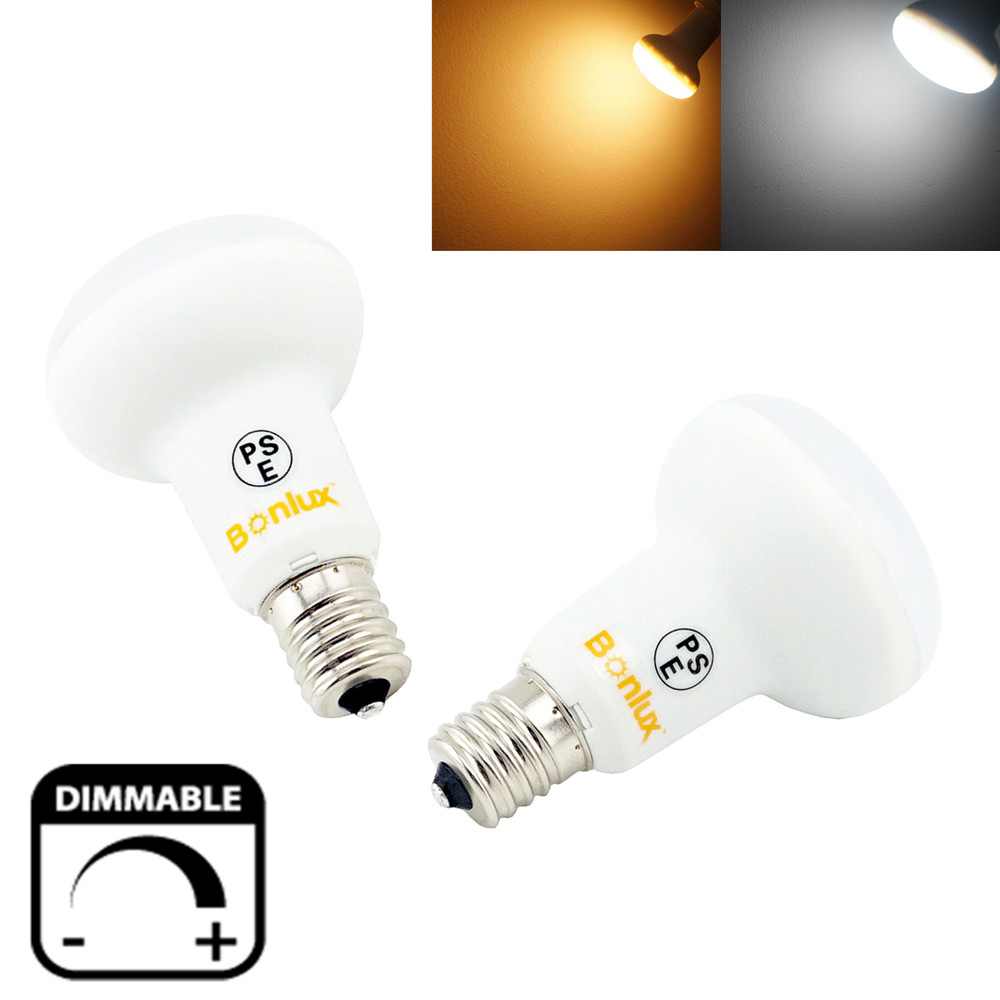 Compare Prices on R16 Light Bulb- Online Shopping/Buy Low Price ...:5W E17 Screw Base Dimmable LED Bulb Light R16 R14 5730 SMD LEDs Lamp wiht  50W,Lighting