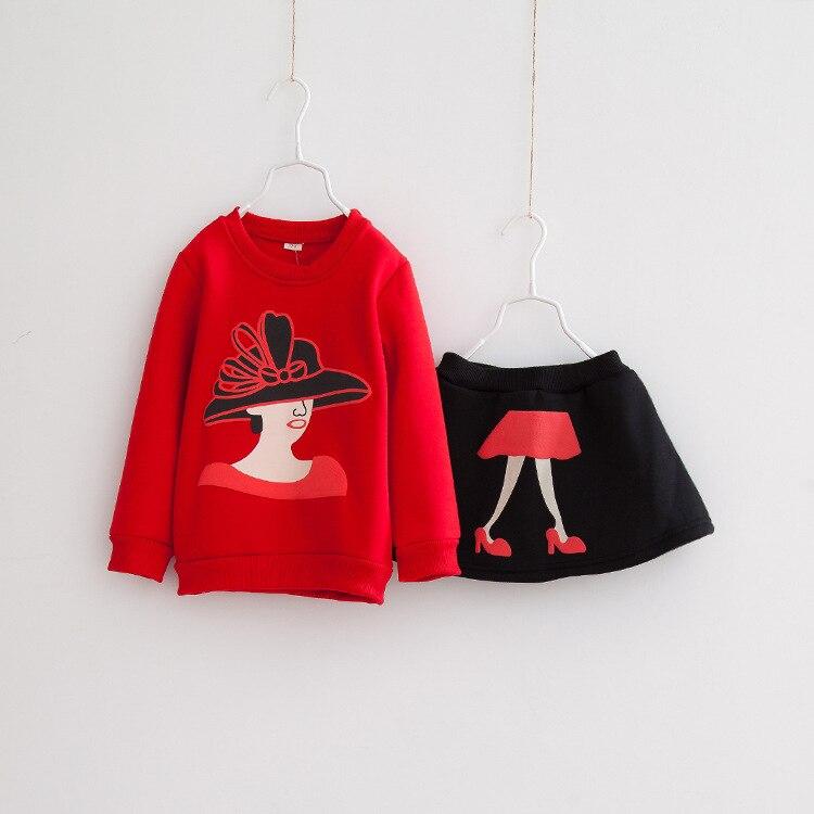 vestido terno para crianças bebê menina conjunto de roupas