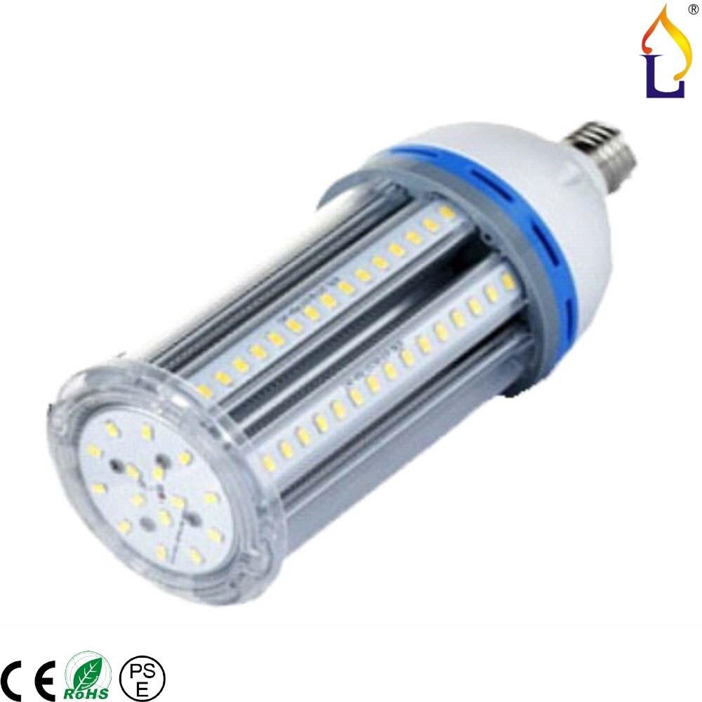 10 Pack 45 w 54 w Led maïs lumière E27 E40 E39 socket SMD5630 AC100-277V ampoule à économie d'énergie remplacement des lampes pour la livraison gratuite