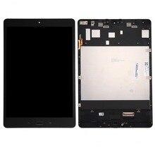 ЖК-дисплей Экран и планшета Полный Ассамблея с рамкой для Asus ZenPad 3 s 10/Z500M/Z500/P027