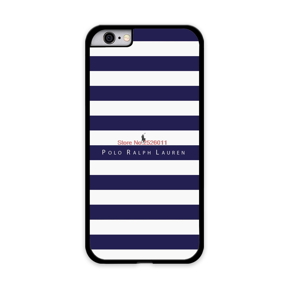Polo Ralph Laurens T-shirt for iPhone 4s 5s 5c 6 6s Plus iPod touch 4 5 6 Samsung Galaxy s2 s3 s4 s5 mini s6 edge note 2 3 4 5
