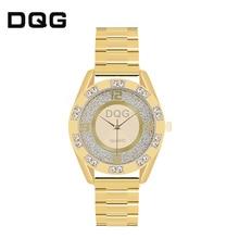 купить Dropshipping reloj mujer New Luxury Brand Fashion Mesh belt Women Watches Gold Quartz Wristwatches Ladies Watch Relogio Feminino по цене 254.01 рублей