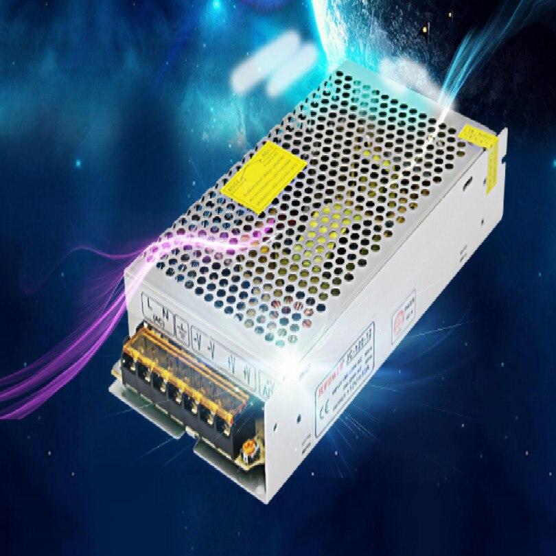 universal 110v 220v to 24v power supply Ac dc ac-dc 50W 75W 100W 120W 150W 250W 350W free shipping