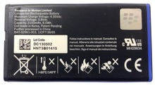 ACC-53785-201 BAT-52961-003 NX1 Battery for For Blackberry Q10 / Q10 LTE / Q10 LTE SQN100-1 аккумулятор для телефона craftmann bat 52961 003 для blackberry q10
