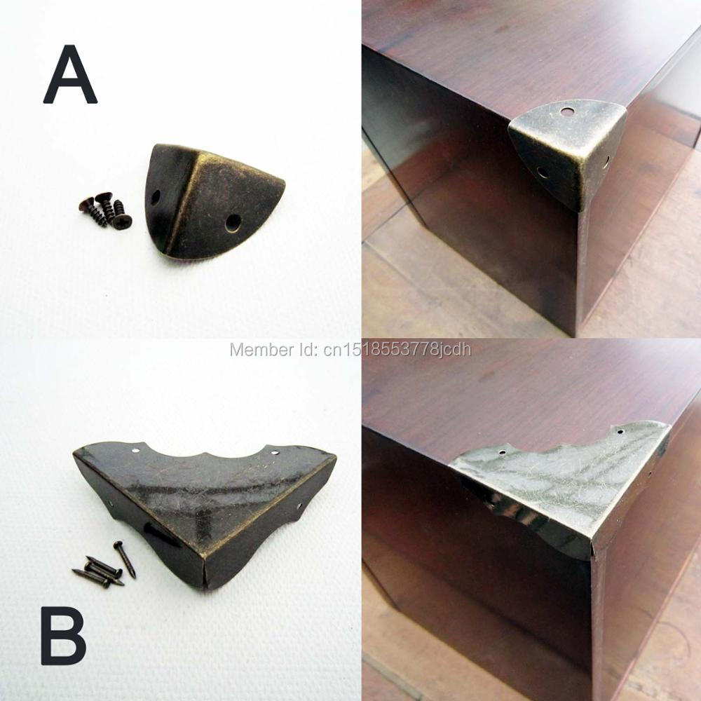 Metal Corners For Tables Table Designs