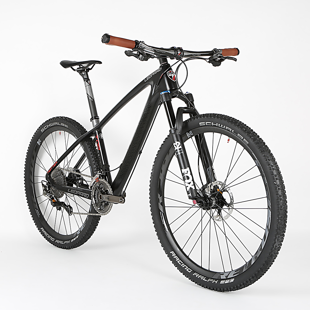 Twitter New Super Light Carbon Fiber MTB Bike Ultra Light BICICLETA Cycling Mountain Bicycle XT M8000