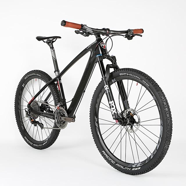 Twitter New Super Light Carbon Fiber Mtb Bike Ultra Light