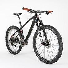 Twitter New Super Light font b Carbon b font Fiber MTB Bike Ultra light BICICLETA Cycling