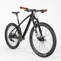 Twitter New Super Light Carbon Fiber MTB Bike Ultra Light BICICLETA Cycling Mountain Bicycle XT M8000