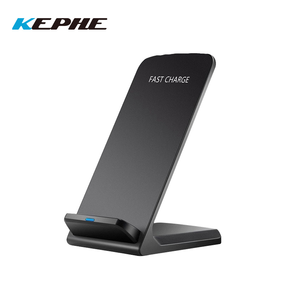 KEPHE 10W QI Wireless font b Charger b font Quick Charge 2 0 Fast Charging for