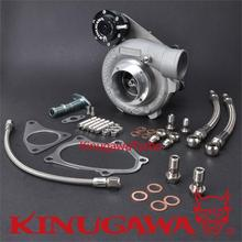 Kinugawa Ball Bearing Turbocharger GT2835 GT3071R AR.64 for SUBARU