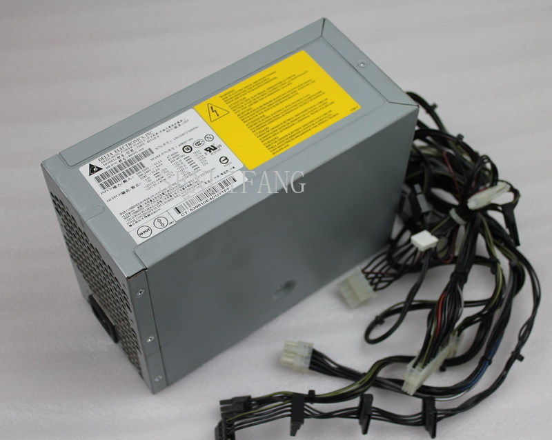 Free Shipping  405351-003 408947-001 TDPS-825AB B 400W Power Supply For XW8400 XW9400 Well Tested Working