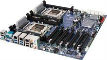 GA-7PESH3 двойной 2011 7-способ PCIe сервера рабочей станции доска
