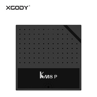 XGODY KM8 P Smart TV Box Android 7 1 Nougat Amlogic S912 Octa Core 2GB DDR3