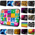 Neoprene Fashion 7 7.7 8.0 7.9 inch Tablet Sleeve Bags Soft Tablet Netbook Cover Pouch Cases For Samsung Galaxy Tab Ipad Mini PC