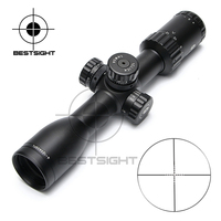 MOSSY OKA 4 12X40SP Airgun Rifle Scope Reflex Sight Riflescope Tactical Sniper Gear Hunting Scopes With