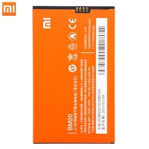 Image 3 - Оригинальный аккумулятор BM20 для Xiaomi Mi2S Mi2 M2, мобильный телефон, сменные батареи 2000 мАч, высокое качество