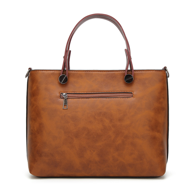 Female Causal Totes Women Shoulder Bag