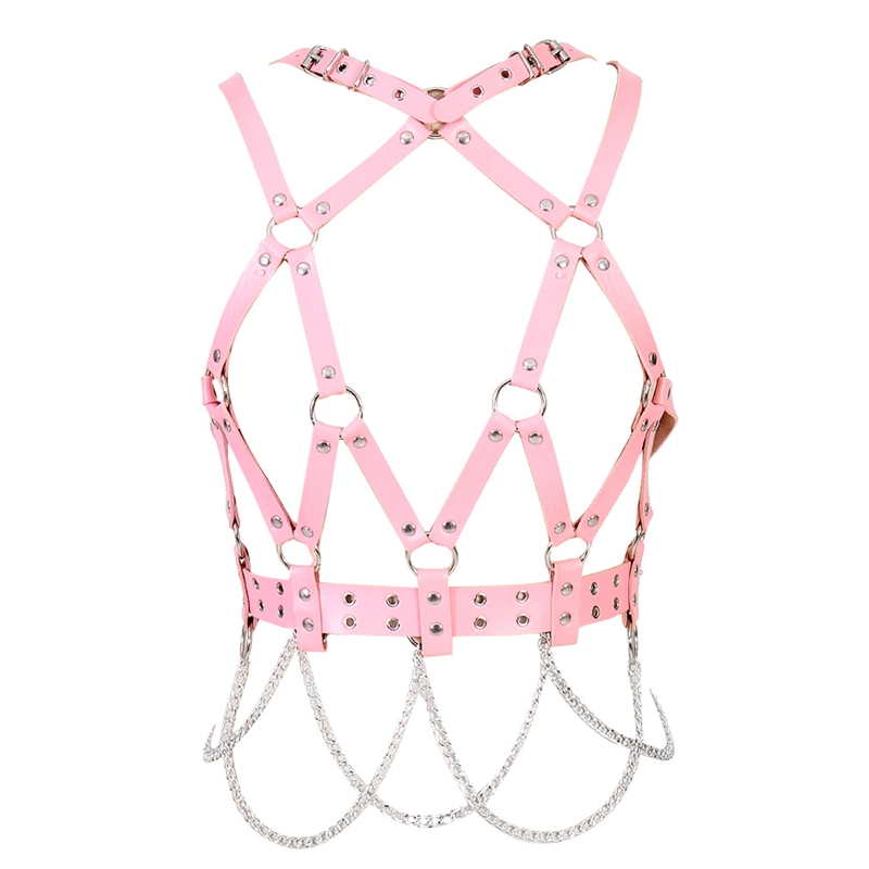 fde1c323f1 Reason for recommendation  The sexy Sexy Harness Bra is born for your  beauty