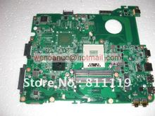 original laptop motherboard for   E732 E732ZG DA0ZRCMB6C0 DDR3  P6200 non-integrated ONLY $2 FREIGHT