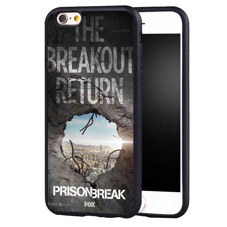 coque iphone xr prison break
