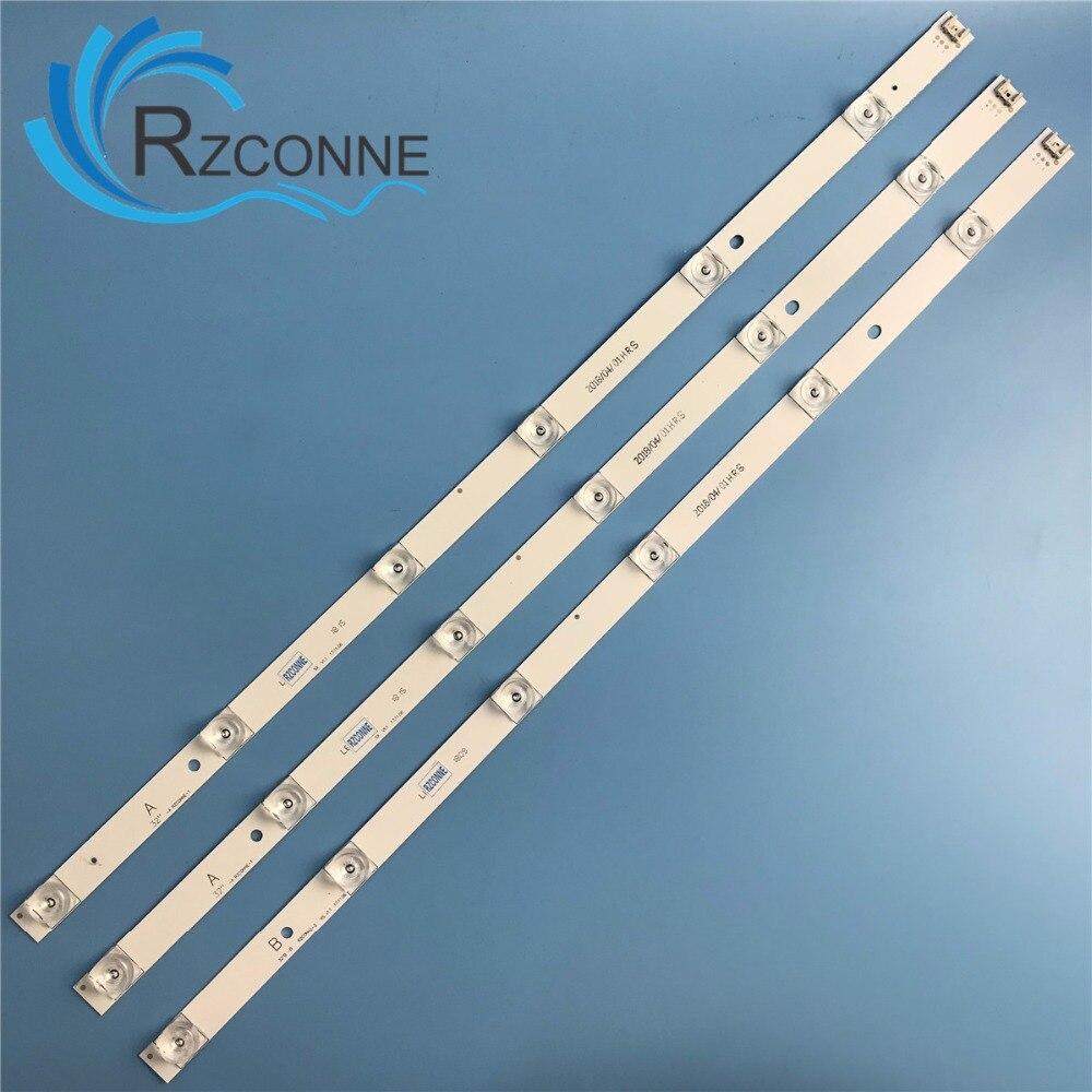 100%new 59cm LED backlight 6lamp for LG 32 1