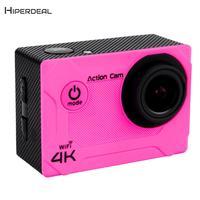 HIPERDEAL Ultra 4K Full HD 1080P Professional Action Digital Camera Waterproof DVR Camera Sport WiFi Cam DV Action Camcorder