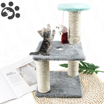 Cat Scratcher Tree