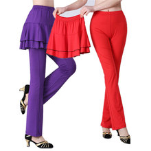 2pcs Set Dance Pant Women Belly Dance Trousers Woman Belly Dancing Pant Adult Training Pants Belly Dance Trouser Tribal Pant
