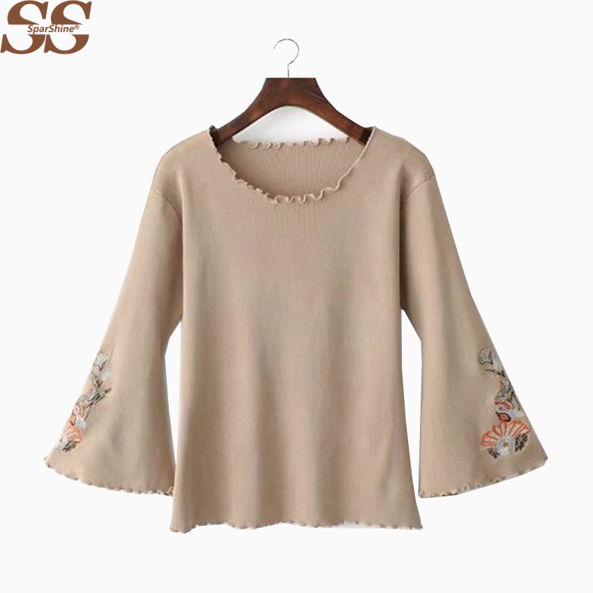 Sweater Women Pullover Christmas Sweaters Pullovers Pull Femme Jumper Women Knitted Winter Autumn Long Sleeve 2017 Fashion