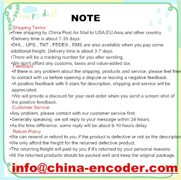 aliexpress note