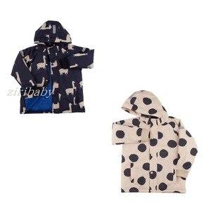Image 4 - 2019 roupas da menina do bebê presentes de natal meninos roupas meninas tc roupas do bebê macacão casacos de inverno roupas lama