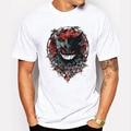 Brand T-Shirt Men 2016 Fashion Pokemon Go Gengar T Shirt 3D Effect Pokemon Go Tshirt Men Funny Tee Shirts Short Sleeve Cool Tops
