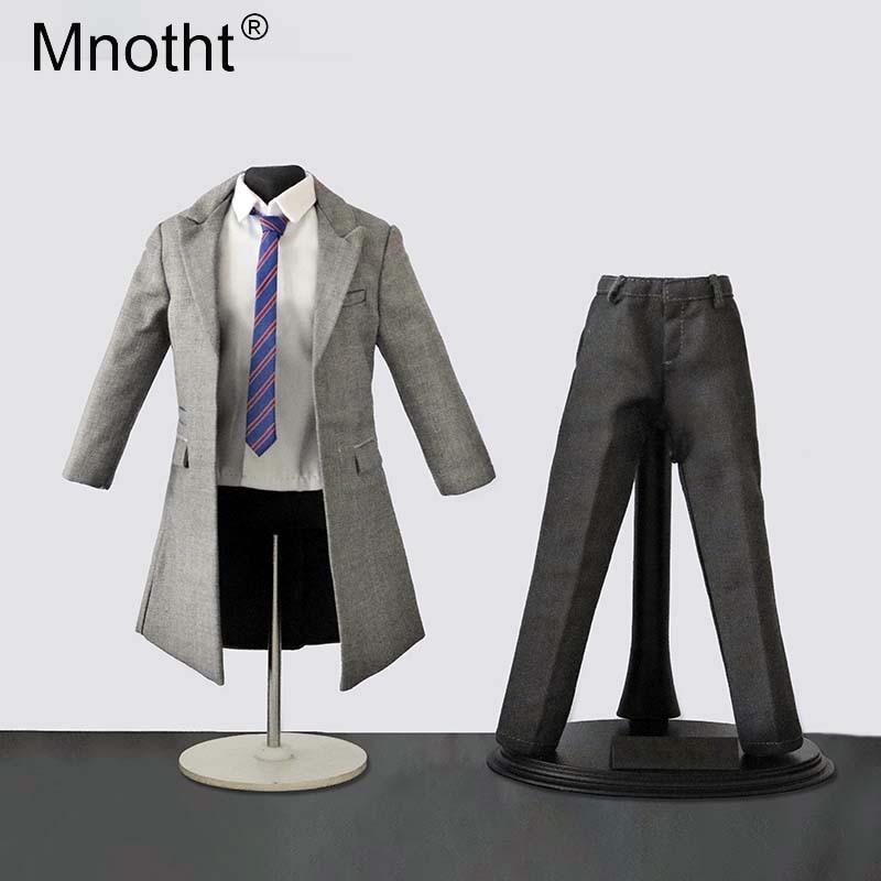 Mnotht 1:6 Scale Male…