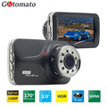 Gotomato 9 IR Lights Good Night Vision Car DVR with Novatek 96223 Chip 1920*1080P WDR G-Sensor HDMI Dash Cam Video Recorder