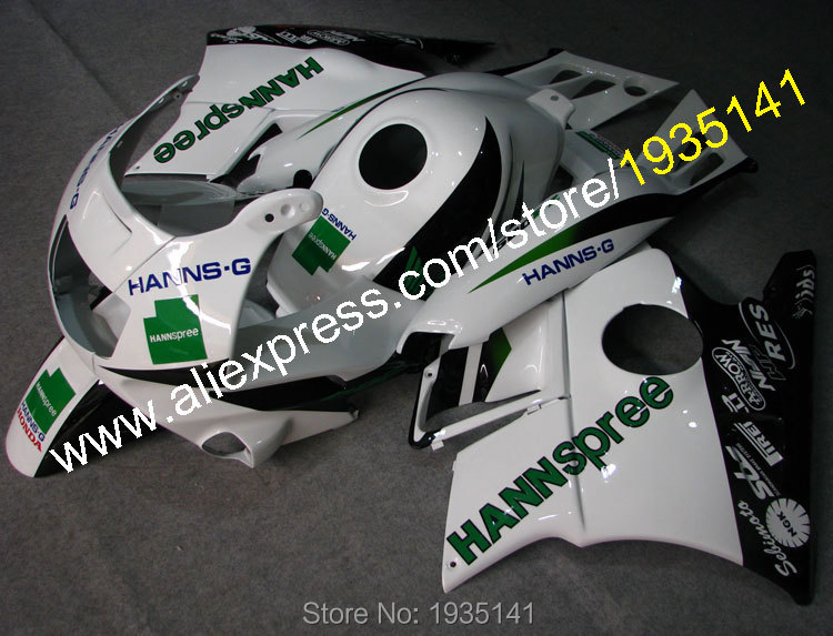 Hot Sales,For Honda CBR600 F2 1991-1994 CBR 600 F2 91 92 93 94 CBR600F2 Body Work Hannspree Aftermarket Motorcycle Fairing Kits expert 220 w 200 f2 f2 f2 000 серии