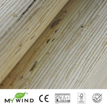 2019 MY WIND Grasscloth Wallpaper sea grass 3D wallpapers designs hotel  for bedroom walls paper wallpaper club