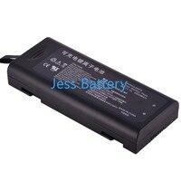 4500mAH new Vital Signs Monitor Battery for Mindray vs 900 vs 600 Accutorr 3 7 DPM6 DPM7 Passport 12 17m 8 A Series R12 N12