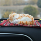 Car Ornament Cute Si...