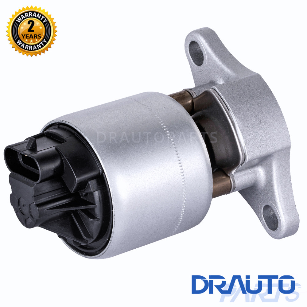 EGR Valve For VAUXHALL Opel Astra G Vectra B Zafira A 25183477 96386735 581025 7.24809.12.0 7.24809.02.0 14904 25182127