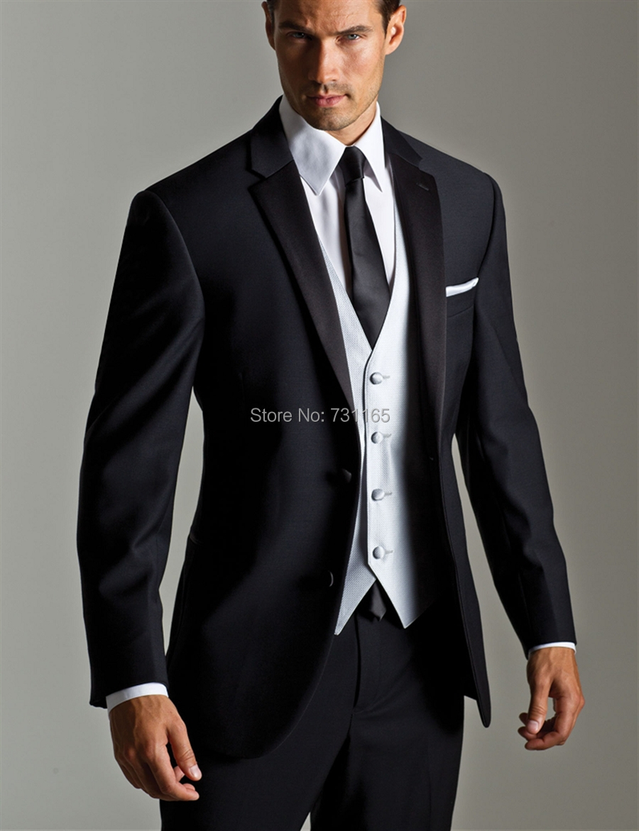 High Quality Black Skinny Suit Promotion-Shop for High Quality ...