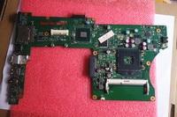 X501A X401A REV 2 0 For ASUS 60 MN0MB1202 A06 X501a 15 6 Notebook System Motherboard